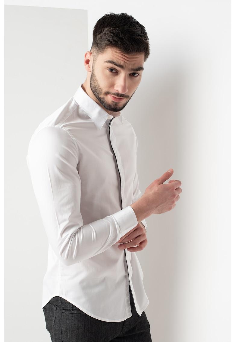 Camasa regular fit poza fashiondays
