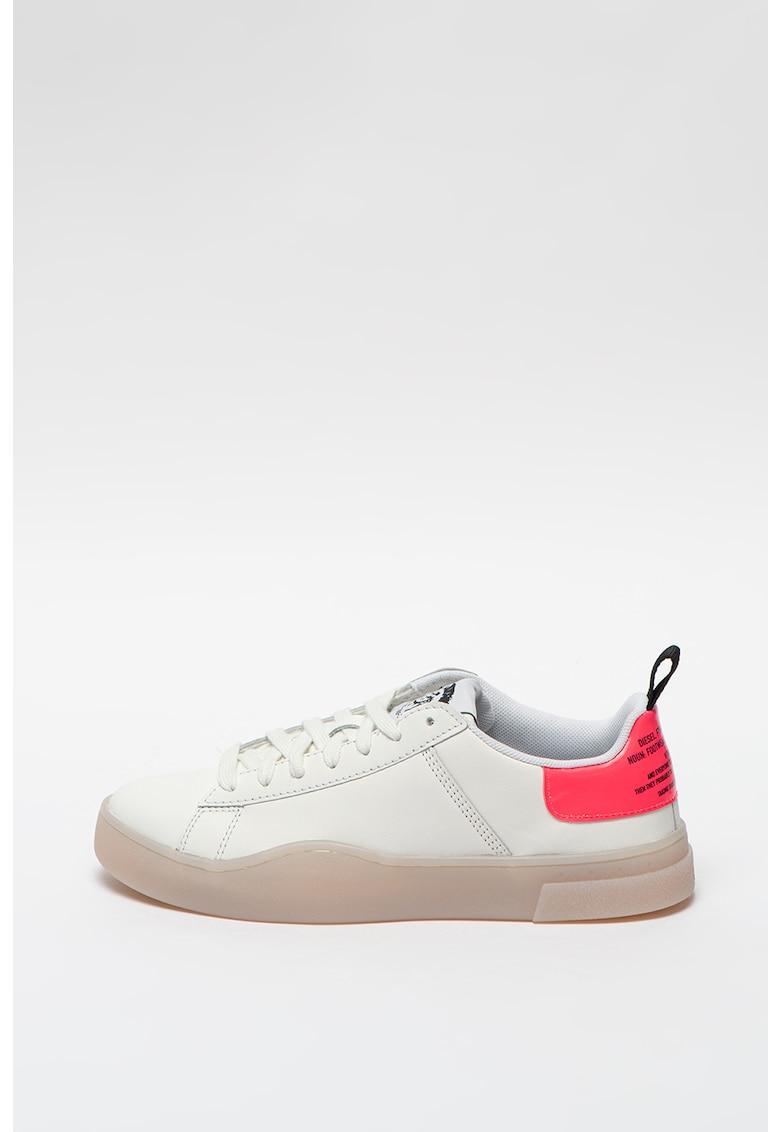 Pantofi sport din piele S-Clever