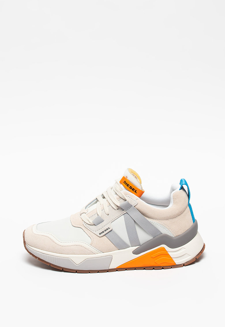 Pantofi sport de piele Brentha imagine