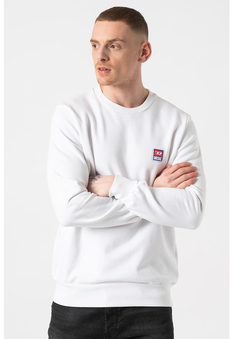 Bluza sport cu logo Felpa