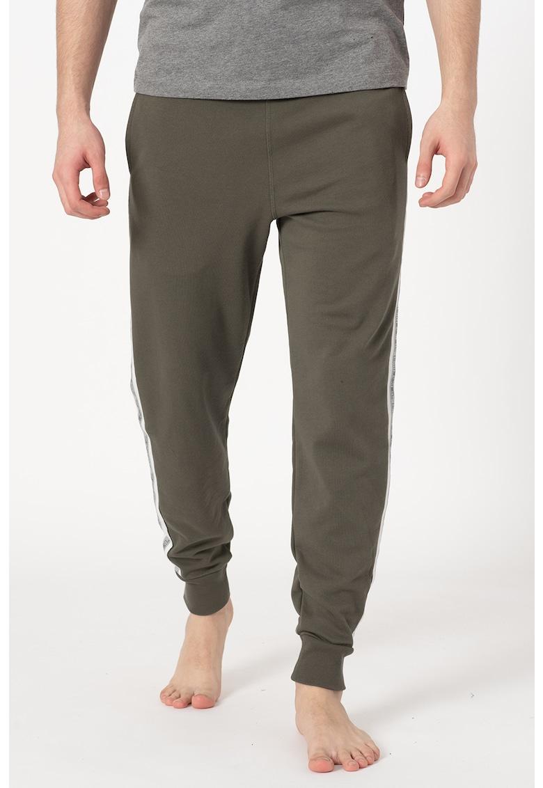 Pantaloni sport de casa Peter imagine