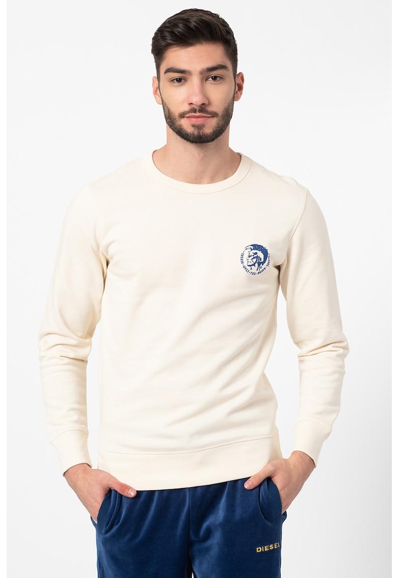 Bluza sport de casa cu imprimeu logo Willy
