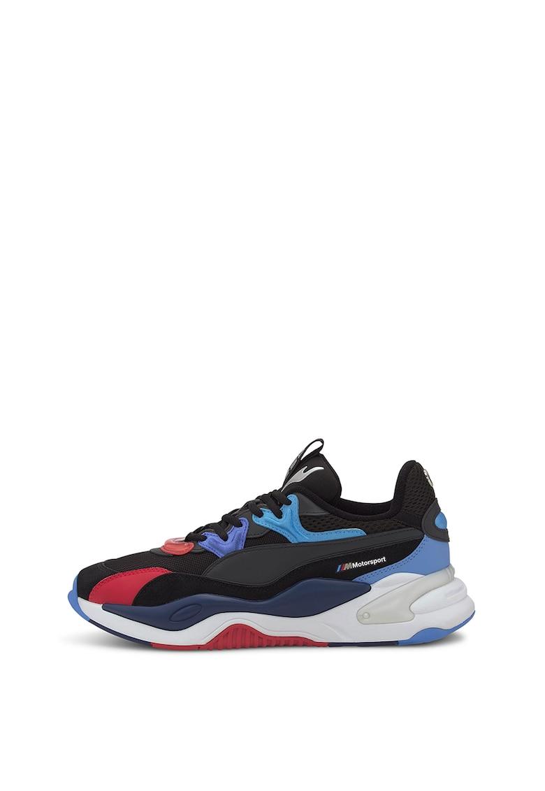 Pantofi sport wedge unisex MMS RS-2K