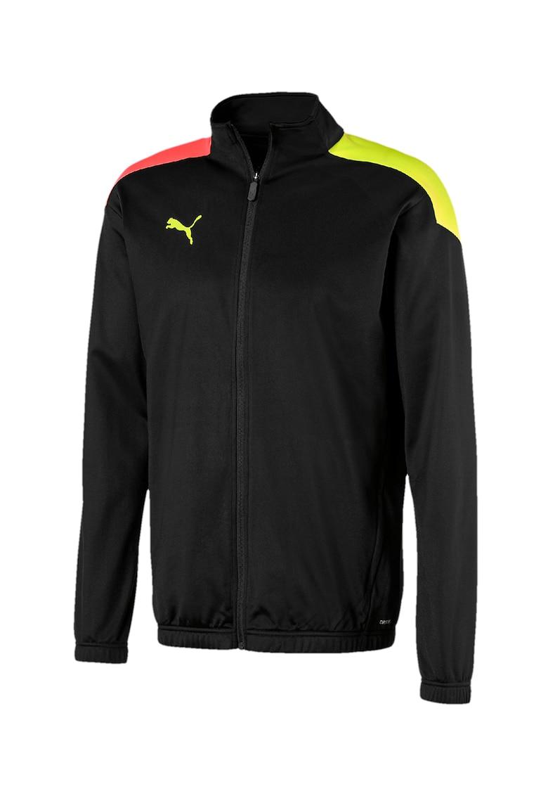 Bluza sport de trening cu fermoar ftblNXT