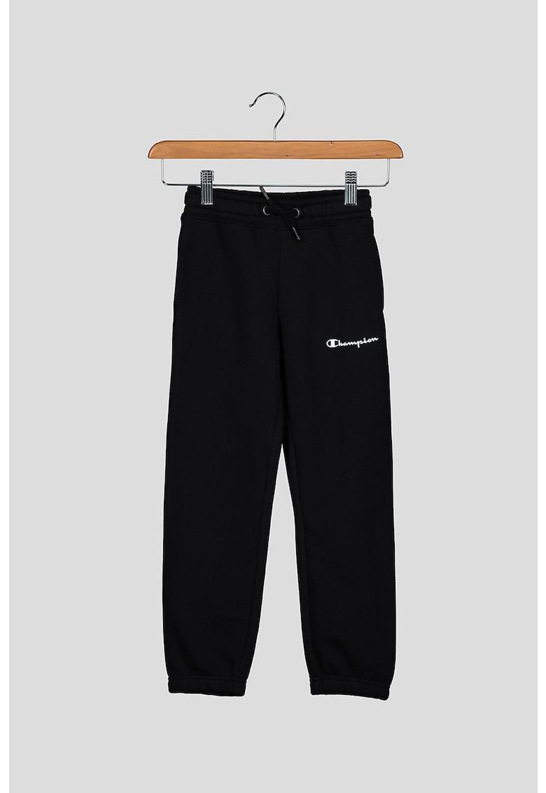 Pantaloni sport cu snur de ajustare poza fashiondays