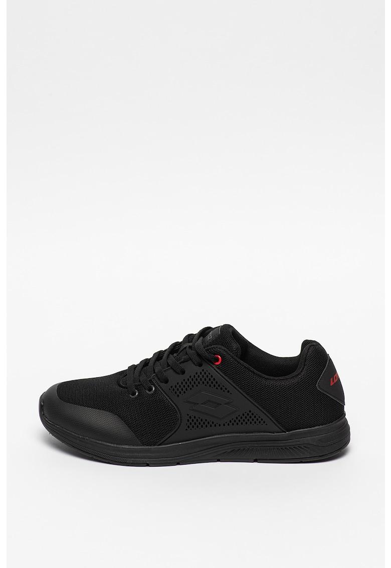 Pantofi sport cu detalii perforate Kerun imagine