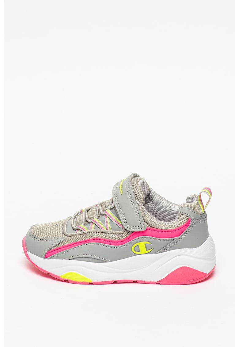Pantofi sport cu velcro Niner PS imagine
