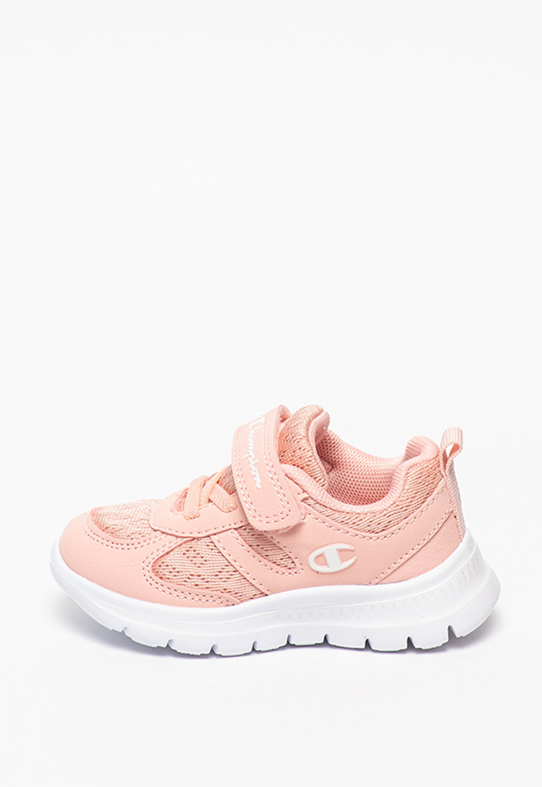 Pantofi sport cu velcro Born TD imagine fashiondays.ro