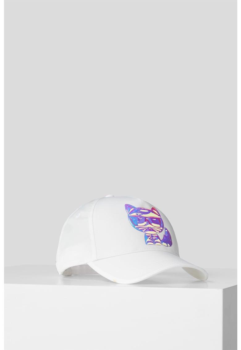 Karl Lagerfeld Sapca balloon K/Ikonik