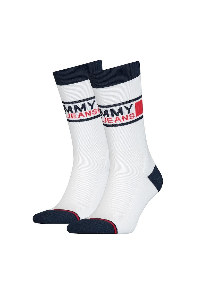 Tommy Jeans - Sosete unisex cu logo