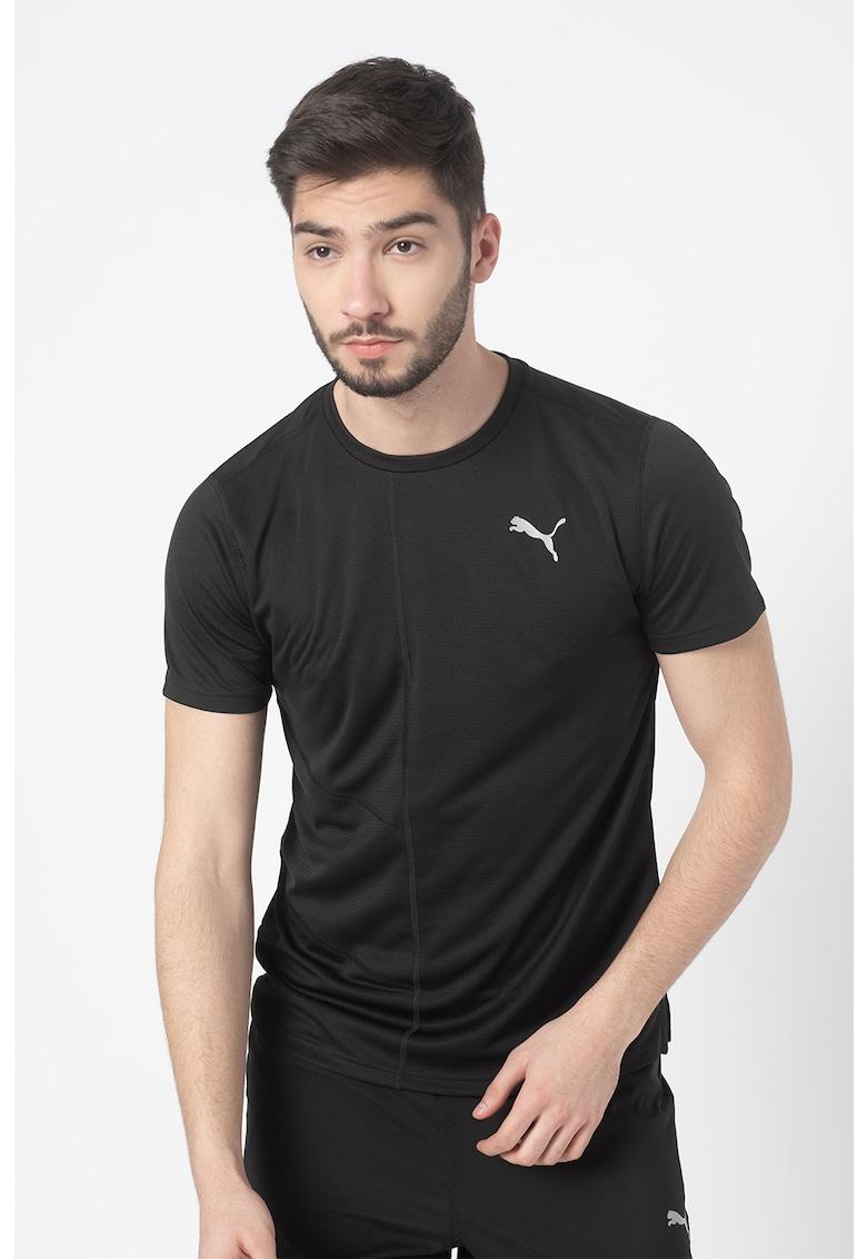 Tricou pentru alergare Ignite imagine fashiondays.ro