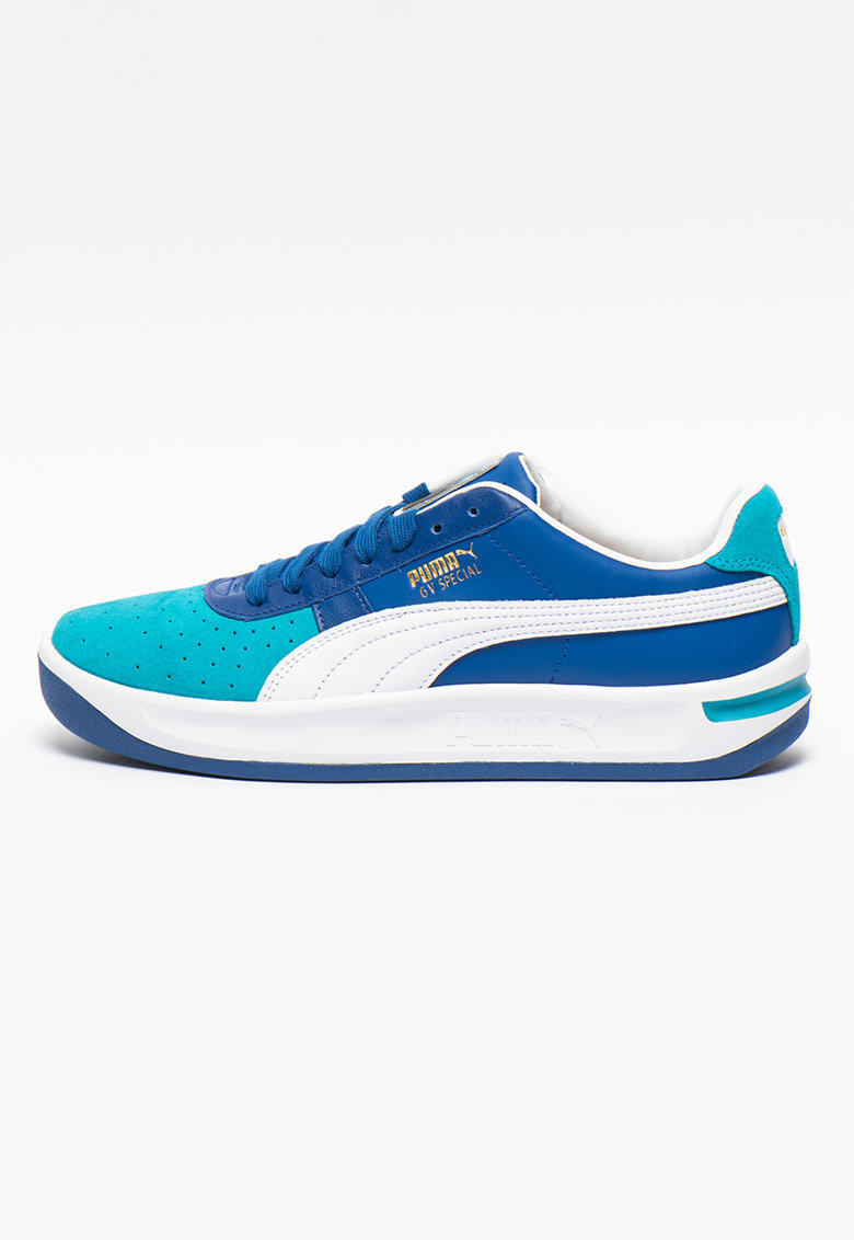 Pantofi sport cu model colorblock GV Special Kokono
