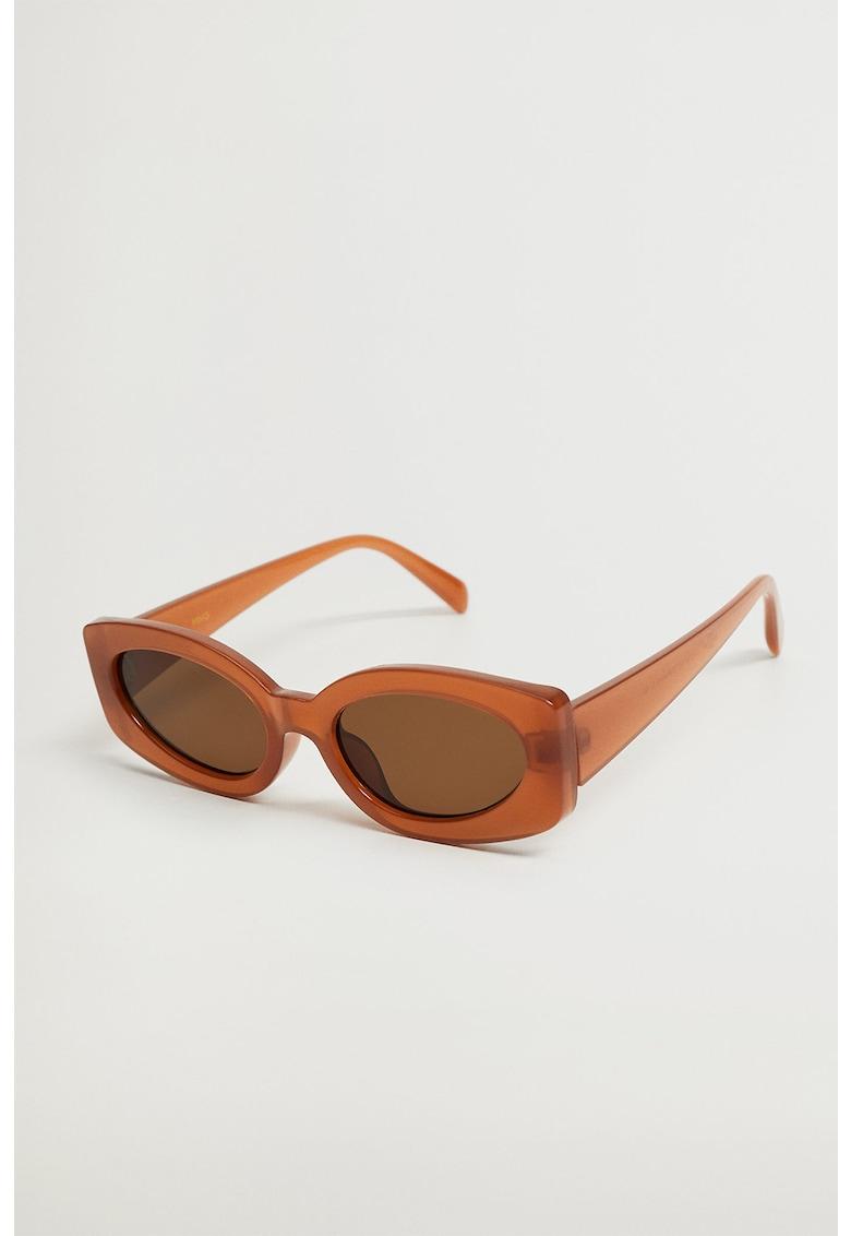 Ochelari de soare ovali Brittany