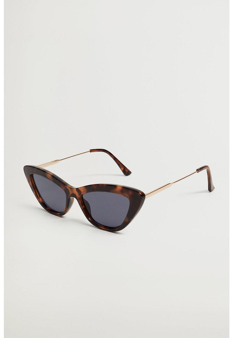 Ochelari de soare cat-eye Siena poza fashiondays