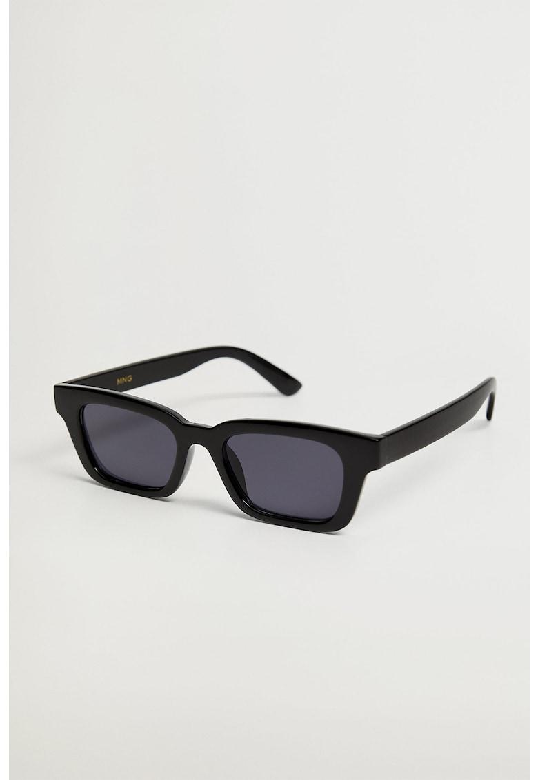 Ochelari de soare dreptunghiulari Silvie poza fashiondays