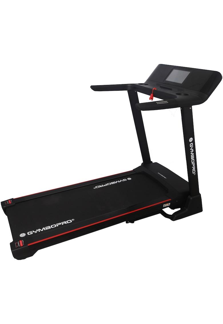 Banda alergare - 2.5 cai putere - TFT color 10.1 inch - viteza: 1-18 km/h - inclinare automata 1-20% - greutate maxima utilizator: 120 kg