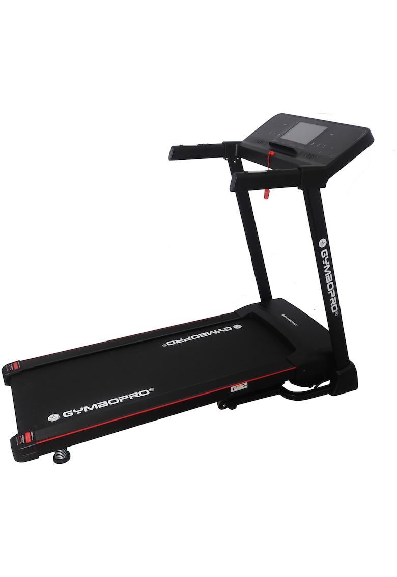 Banda alergare - 2 cai putere - TFT color 10.1 inch - viteza: 0.8-16 km/h - inclinare automata 1-15% - greutate maxima utilizator: 110 kg