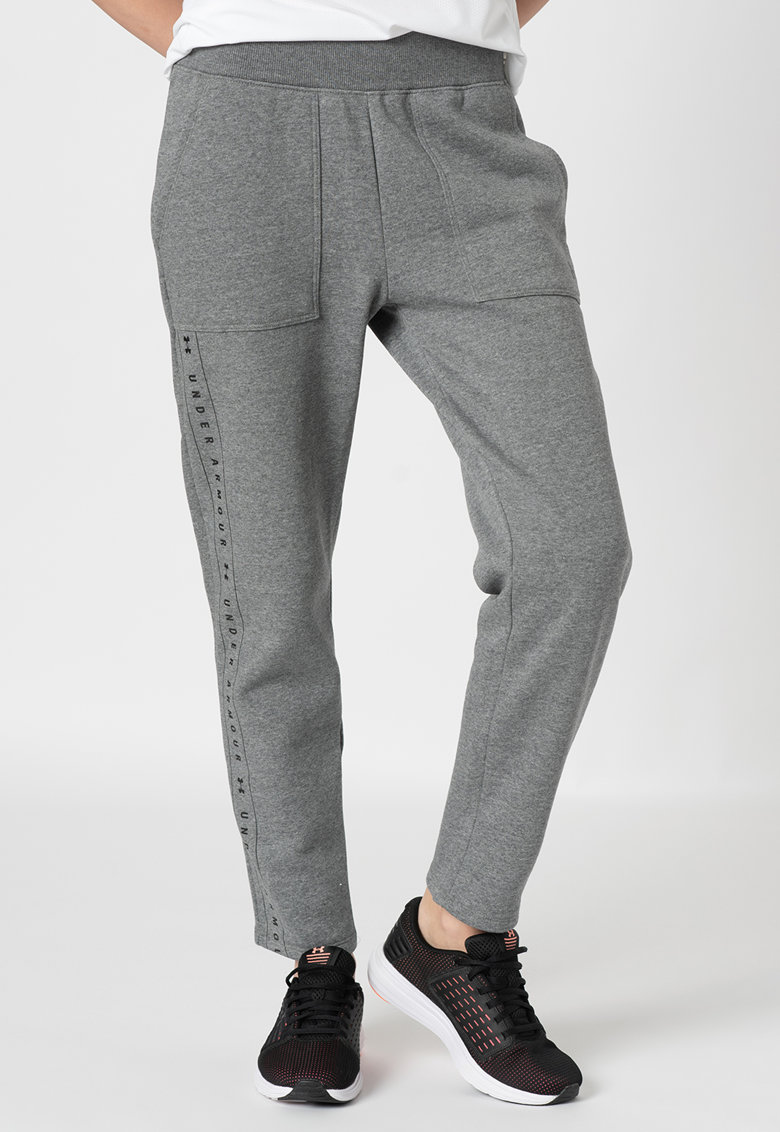 Pantaloni conici pentru fitness