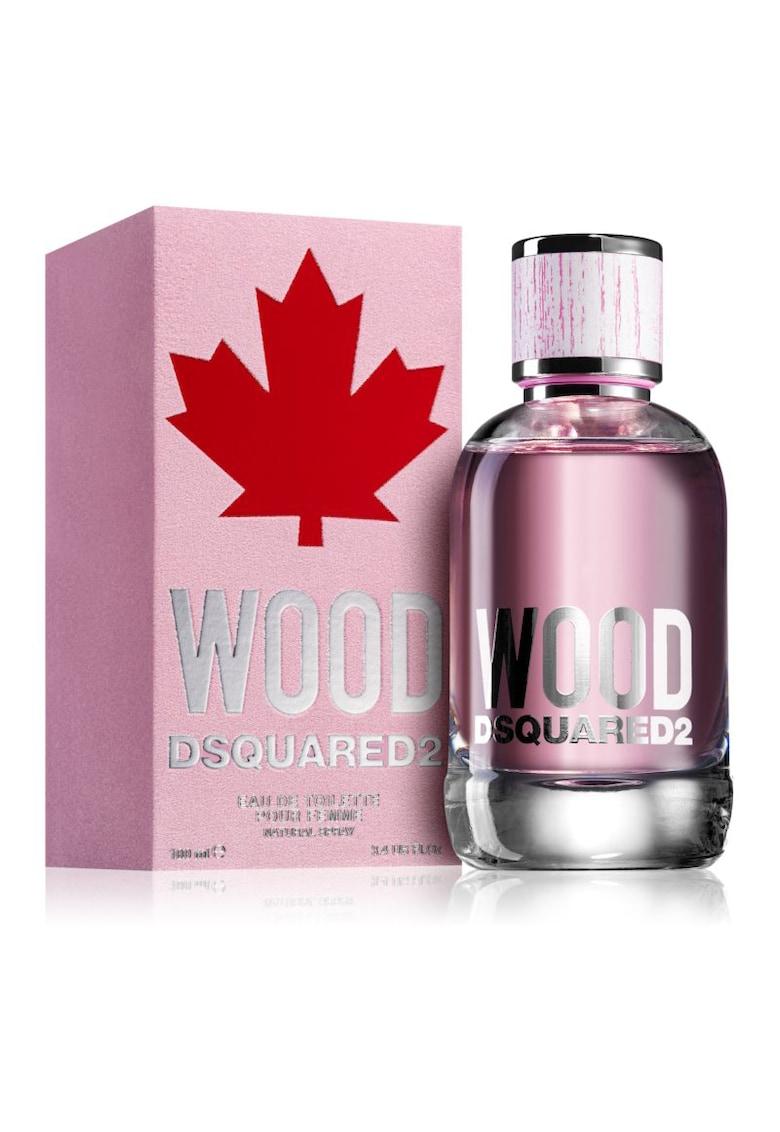 Apa de Toaleta Wood Pour Femme - Femei fashiondays.ro