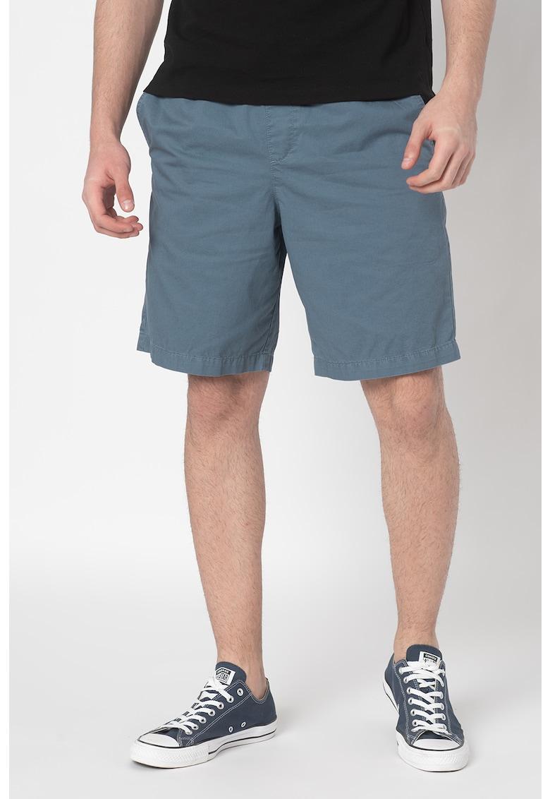 Bermude cu talie elastica imagine fashiondays.ro GAP