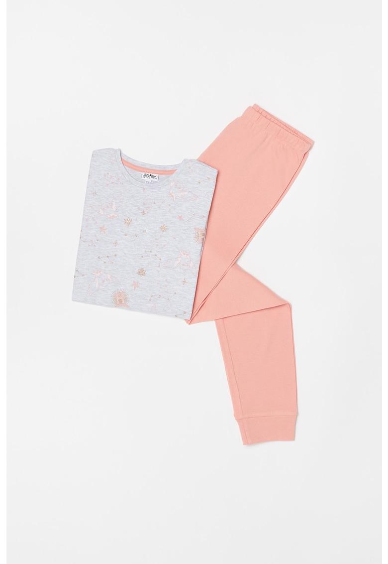 Pijama cu detalii stralucitoare imagine fashiondays.ro OVS