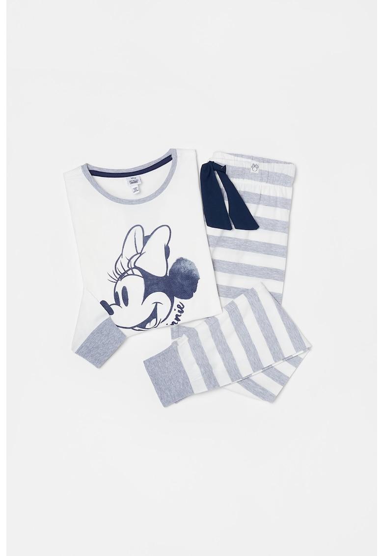 Pijama cu Minnie Mouse imagine fashiondays.ro 2021