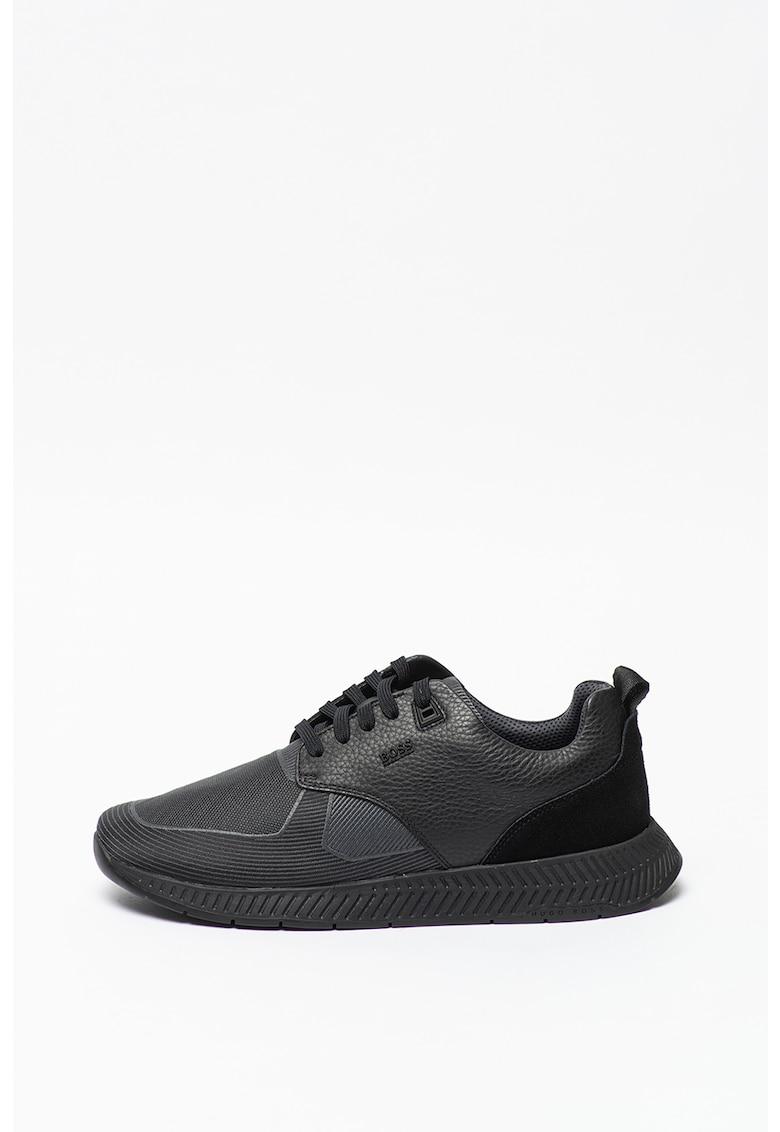 Pantofi sport low-top Titanium imagine