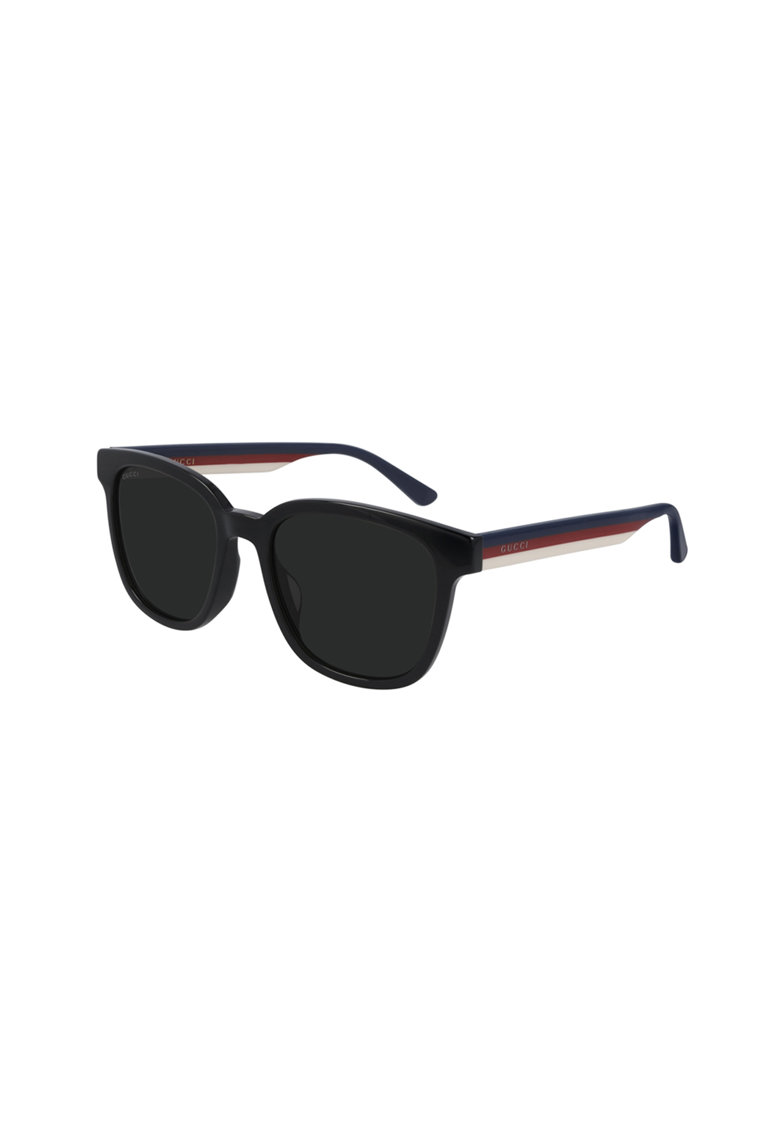 Ochelari de soare patrati imagine fashiondays.ro Gucci