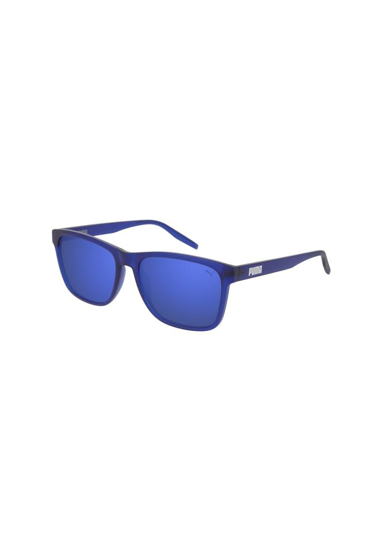 Ochelari de soare unisex cu logo discret imagine fashiondays.ro Puma