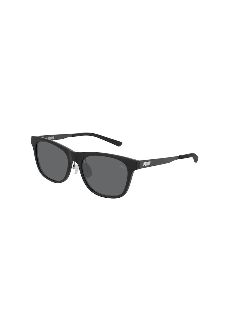Ochelari de soare unisex patrati cu logo imagine fashiondays.ro Puma