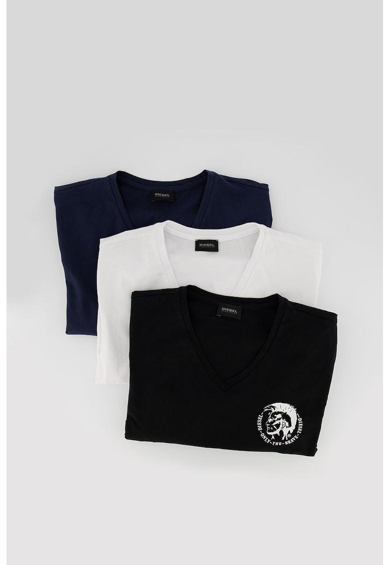 Set de tricouri de casa Michael - 3 piese imagine fashiondays.ro 2021