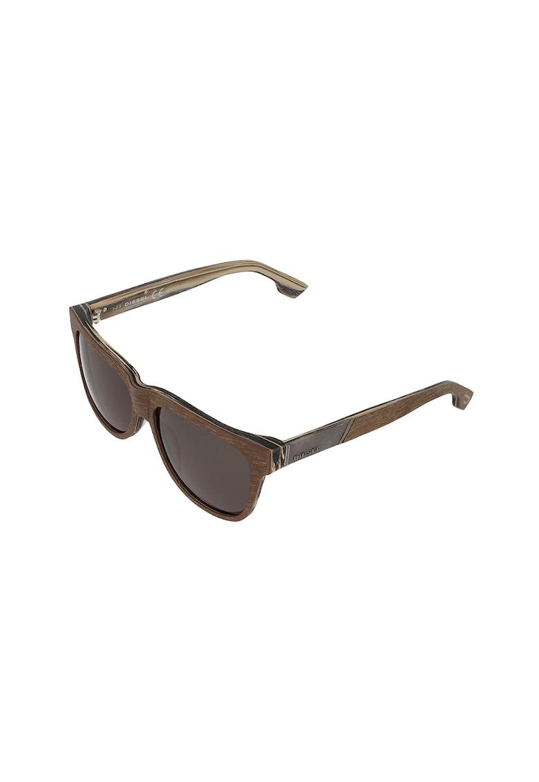 Ochelari de soare patrati poza fashiondays