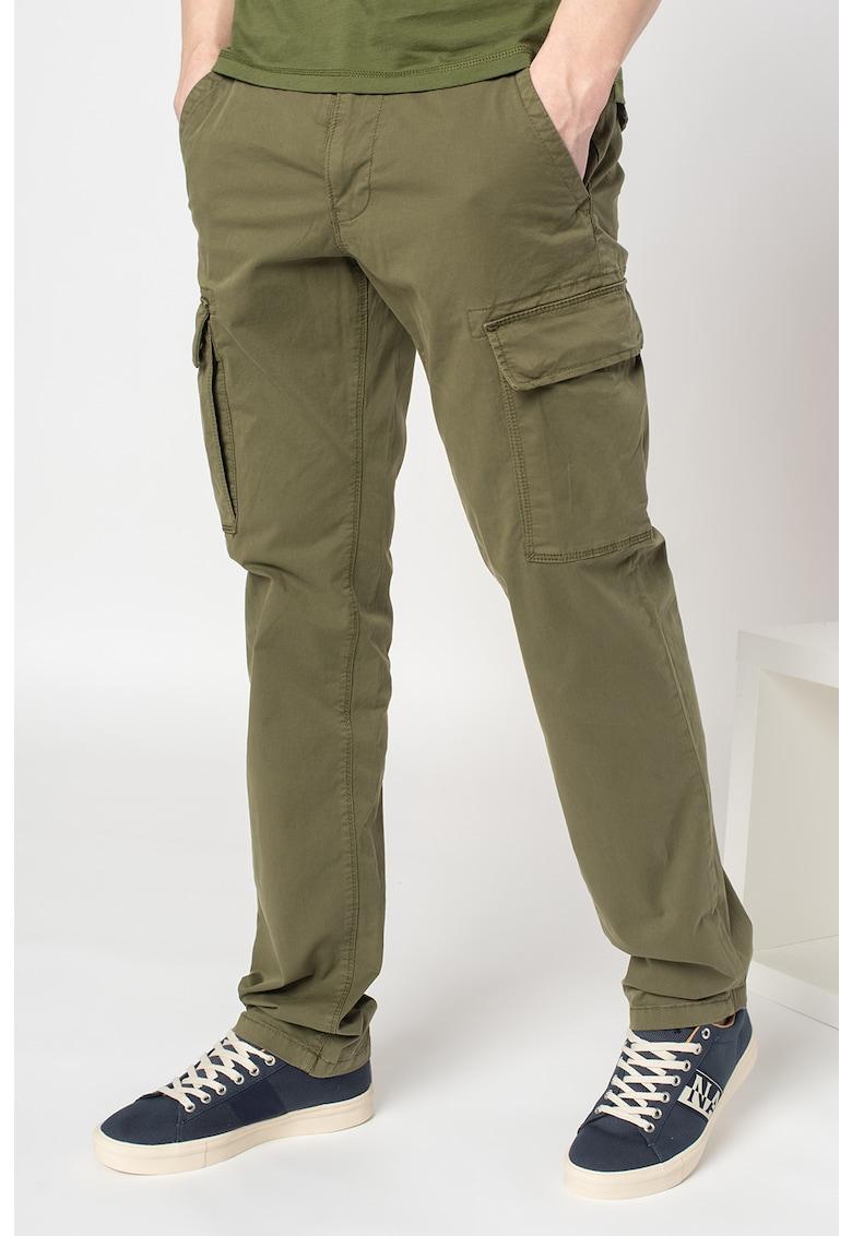 Pantaloni lungi cargo Moto 3