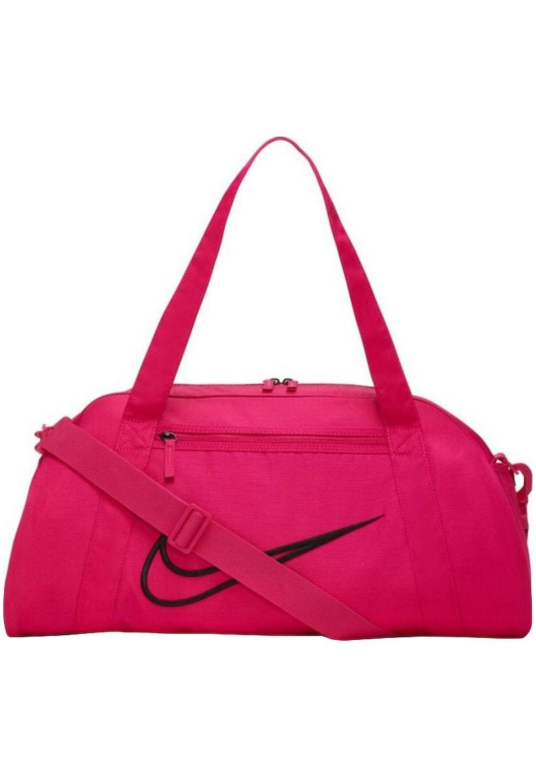 Geanta sport Gym Club 2.0 - Pink/Black