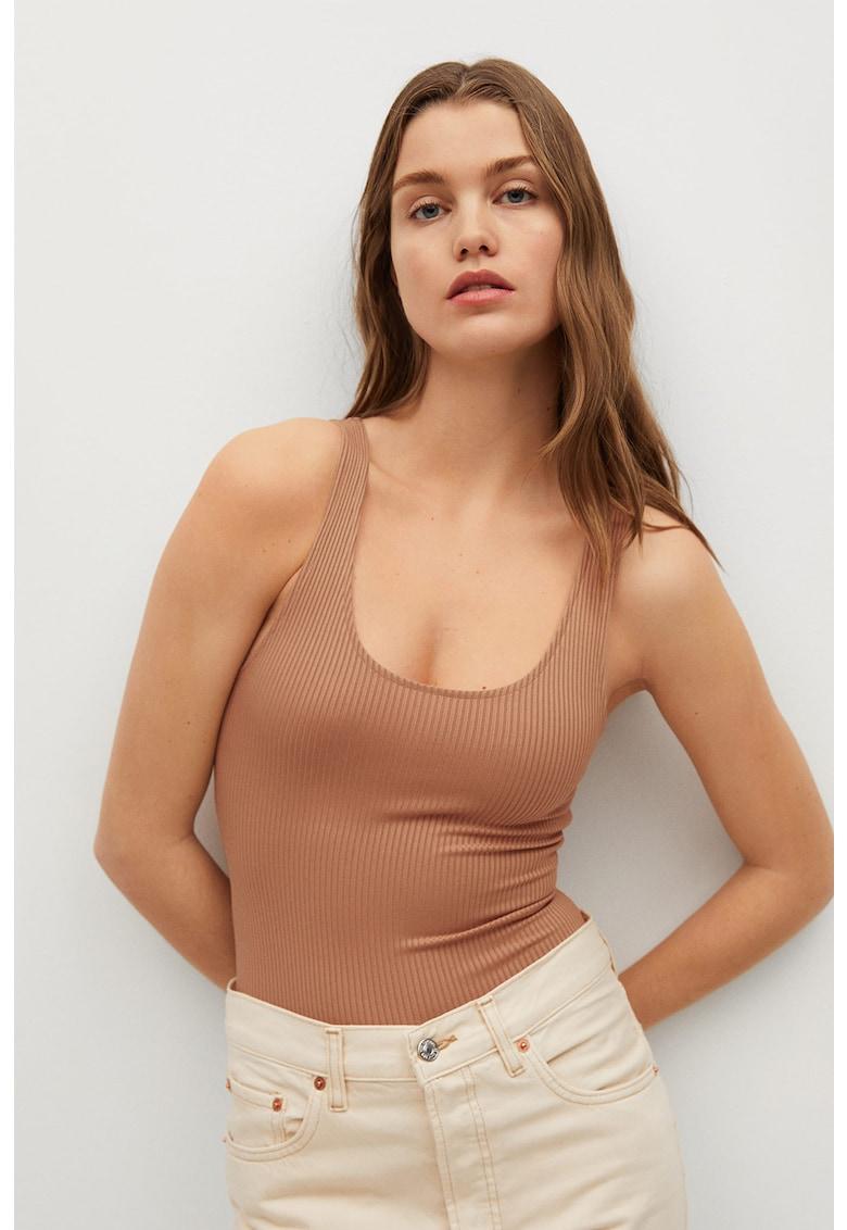 Body striat Anna imagine fashiondays.ro