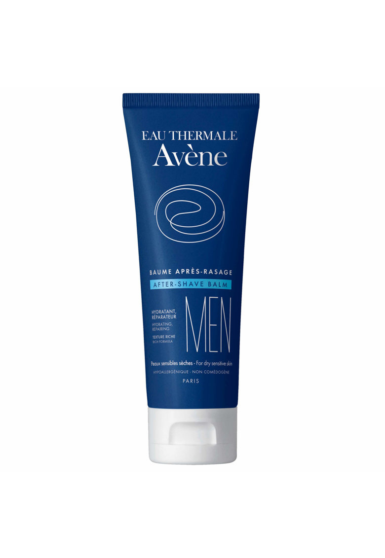 After shave Men pentru piele uscata si sensibila - 75 ml imagine fashiondays.ro
