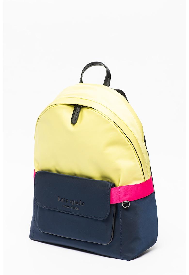 Rucsac cu model colorblock Journey fashiondays.ro