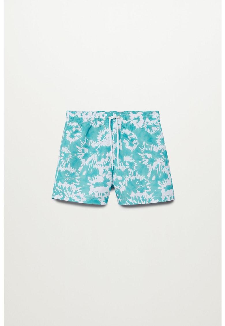 Pantaloni scurti de baie Degrades imagine fashiondays.ro 2021