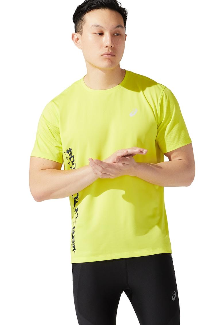 Tricou pentru alergare SMSB Asics fashiondays.ro