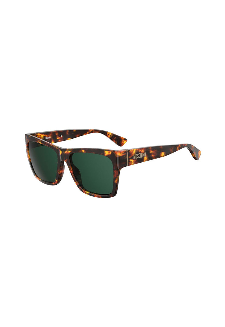 Ochelari de soare cu lentile uni imagine fashiondays.ro 2021