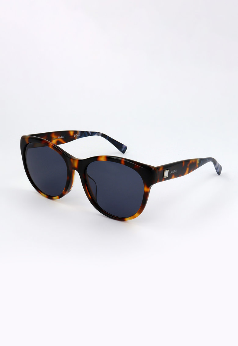 Ochelari de soare cat-eye cu lentile uni Max Mara fashiondays.ro