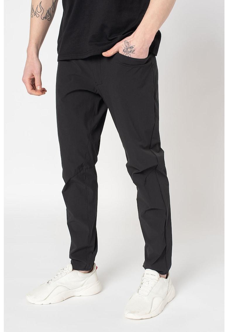 Pantaloni slim fit pentru drumetii Wayfarer