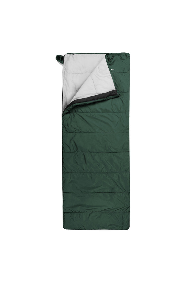 Sac de dormit Travel - Olive - 185cm