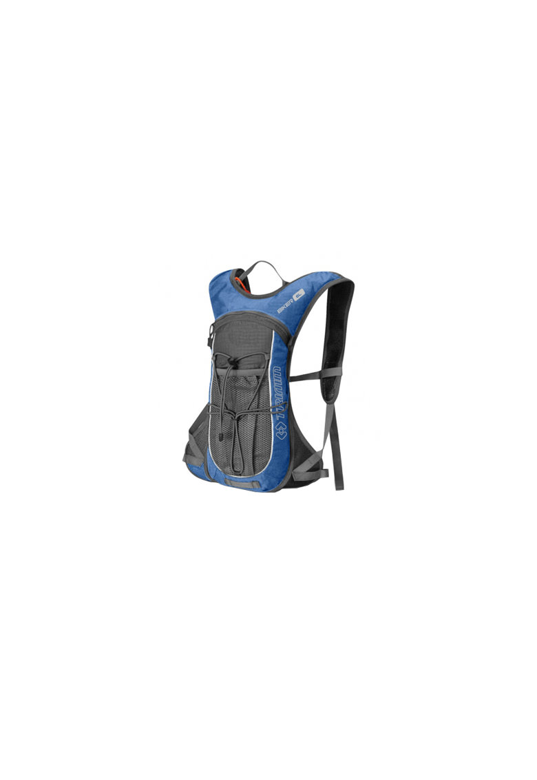 Rucsac Biker - 6L - Blue/Dark Grey