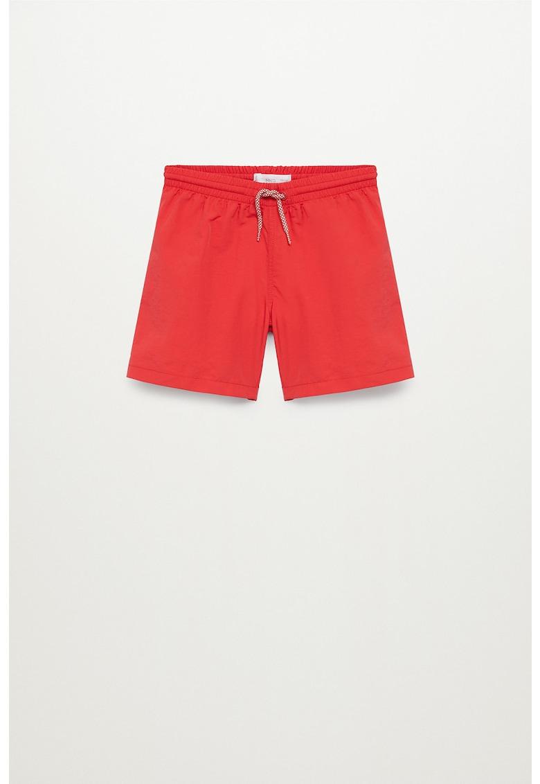 Pantaloni scurti de baie cu uscare rapida Luis Mango fashiondays.ro