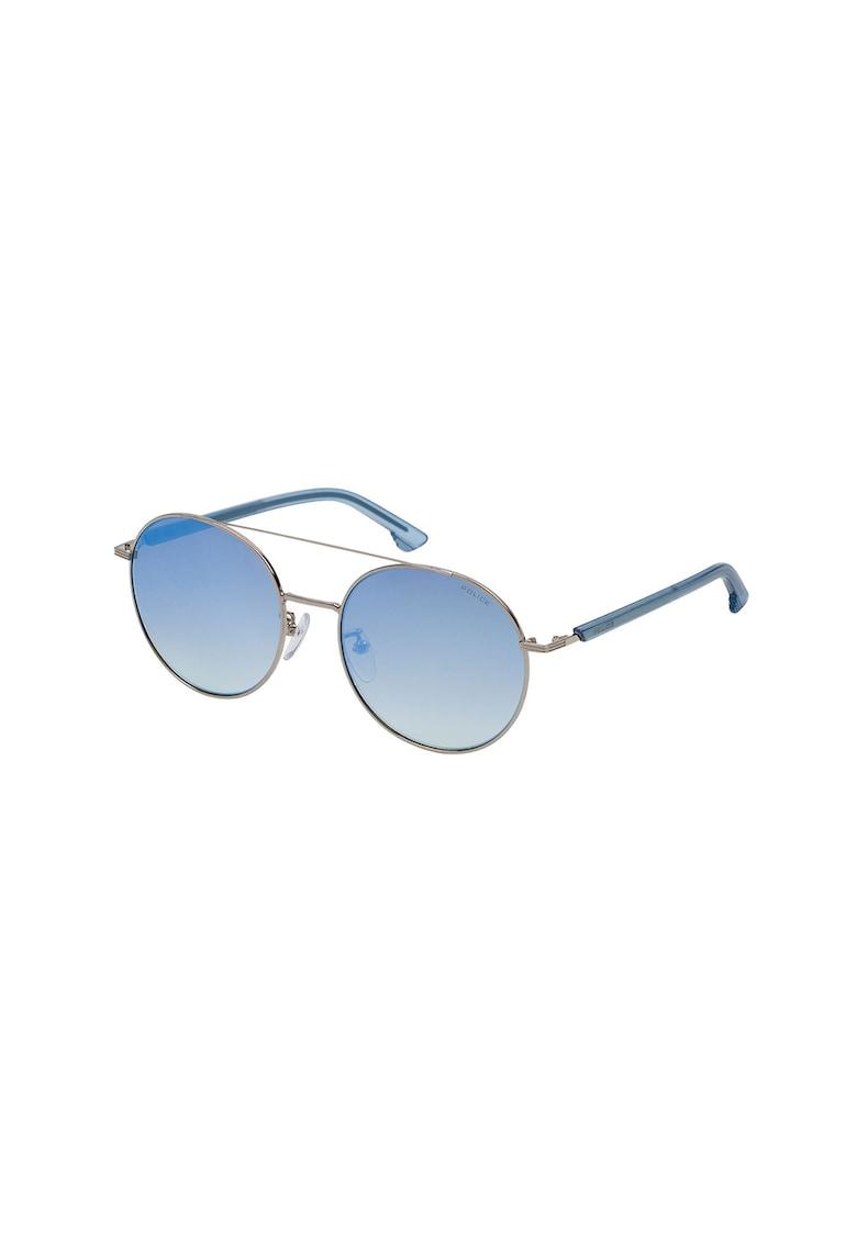 Ochelari de soare aviator imagine fashiondays.ro Police