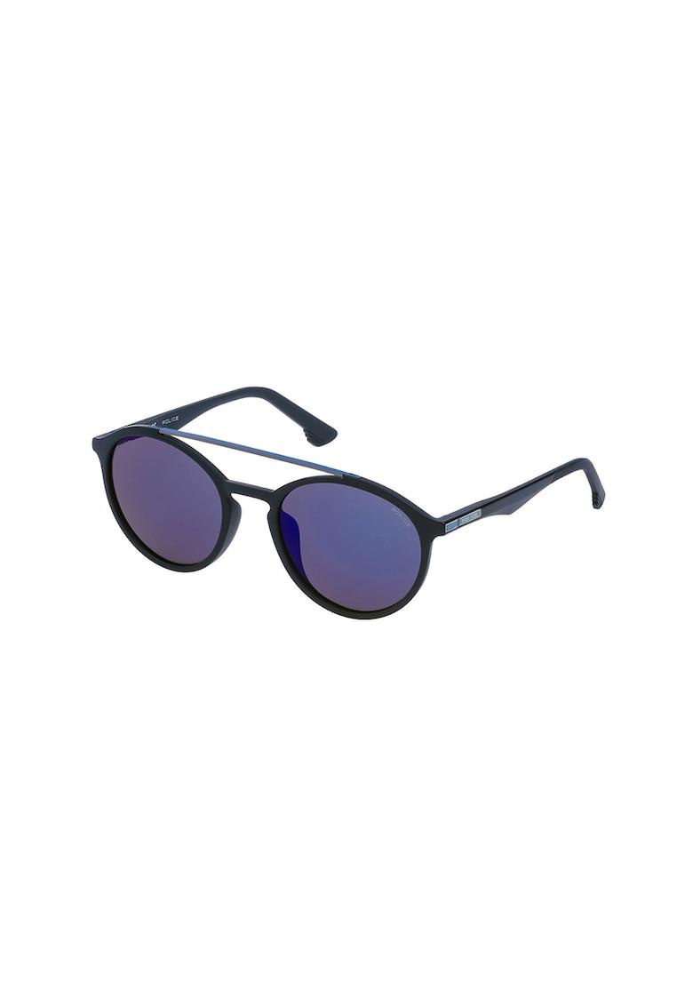 Ochelari de soare rotunzi imagine fashiondays.ro Police