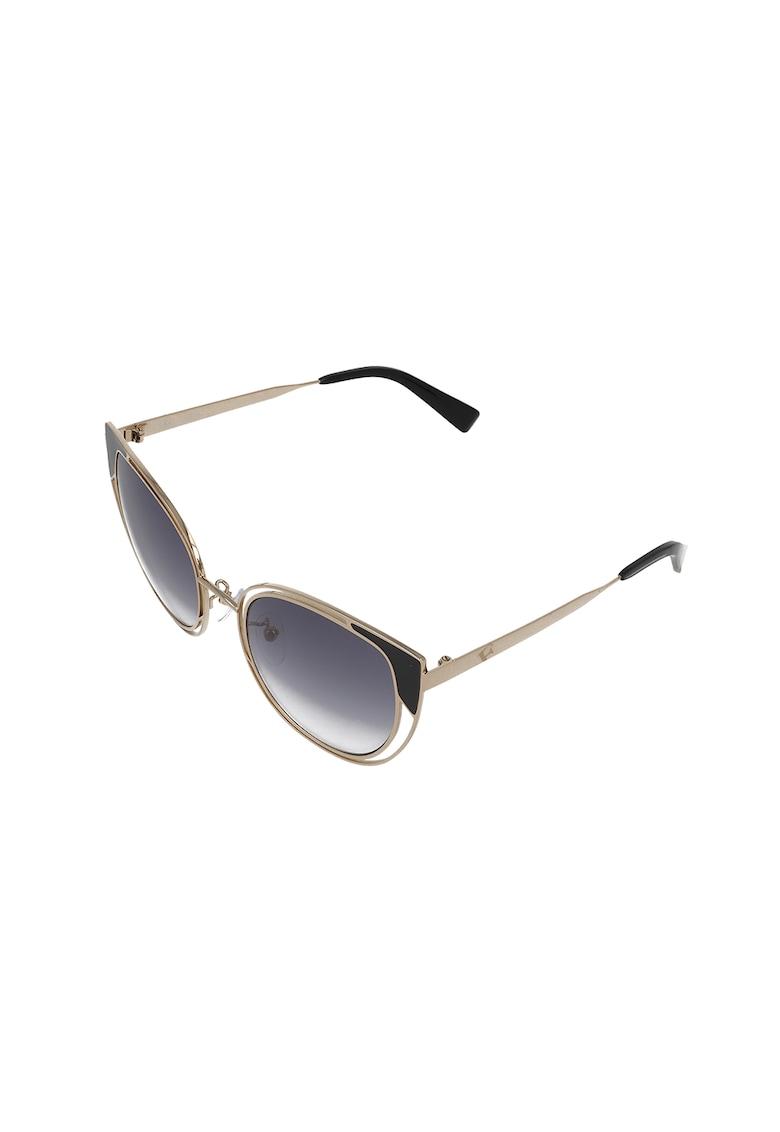 Ochelari de soare cat-eye cu lentile in degrade imagine fashiondays.ro Furla