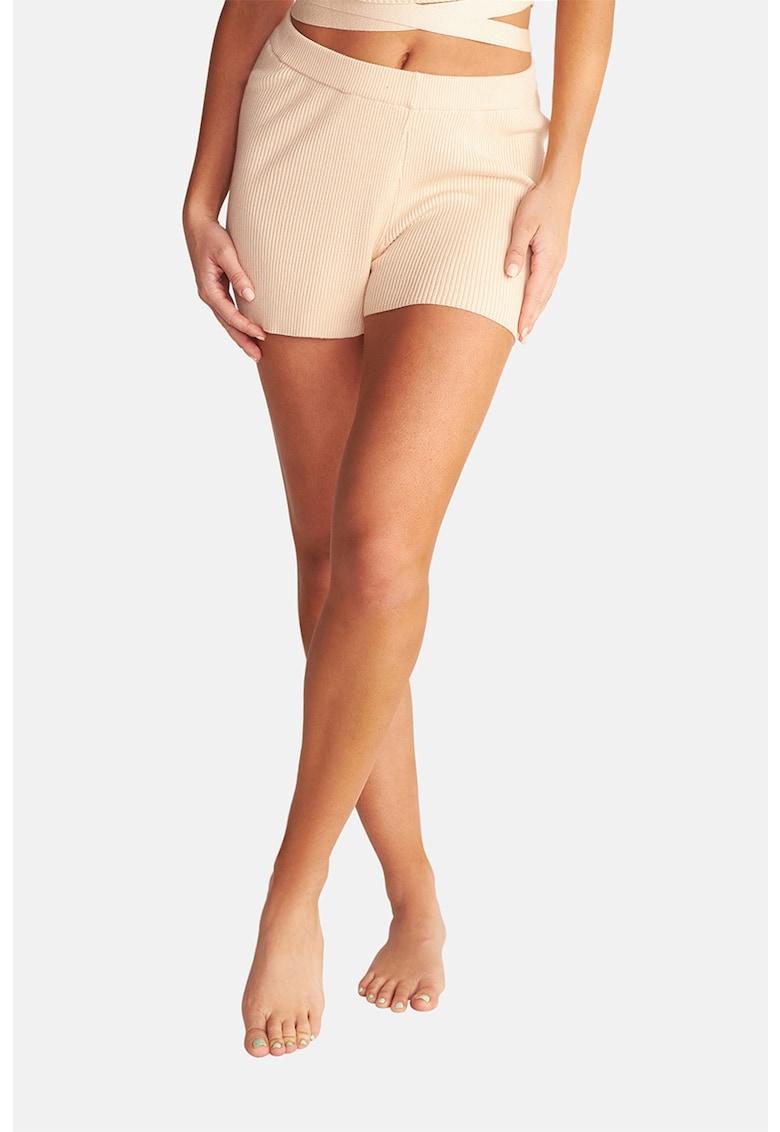 Pantaloni scurti cu striatii imagine fashiondays.ro OW Intimates