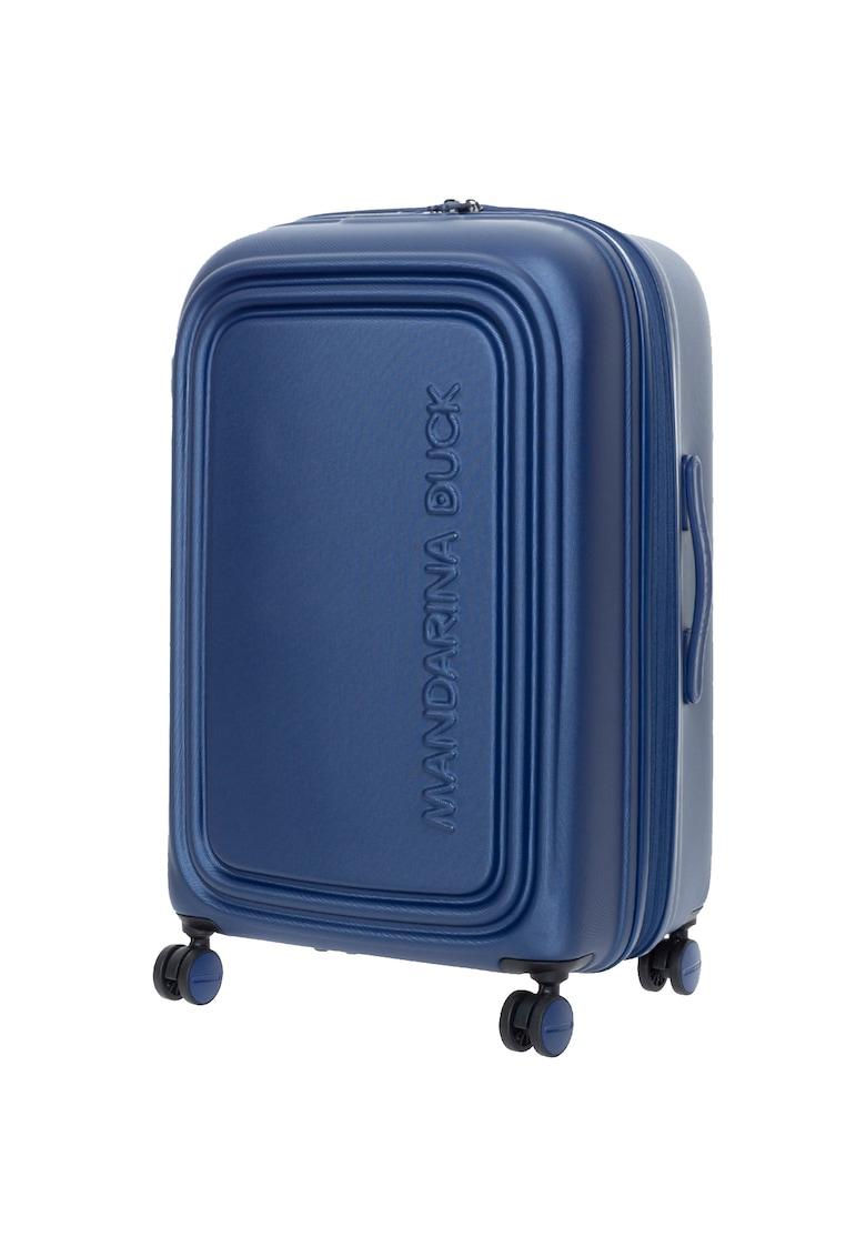 Troler Logoduck - Estate Blue - 45x69x32